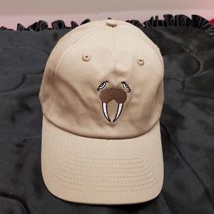 Golf Cap Craig Stadler Walruswear